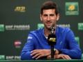 Джокович: Я рад, что Итоговый турнир АТР перенесли в Турин