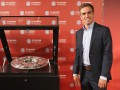 Легенда Баварии попал в зал славы клуба