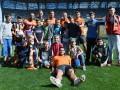 Шахтер пригласил детей на свою тренировку на Арене Львов