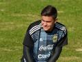 Дибала: С Месси Аргентина может выиграть ЧМ-2018