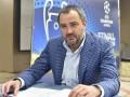 Павелко – о жеребьевке отбора на Евро-2020: Хотелось бы получить соперников попроще
