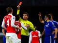 В чемпионате Англии будут отстранять футболистов на 5 лет за нападение на арбитра