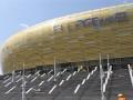 Все ближе, и ближе, и ближе. Стадион в Гданьске почти достроен