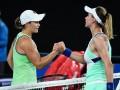 Цуренко - Барти: видео обзор матча первого круга на Australian Open