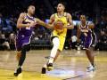 НБА: Сакраменто с Ленем проиграл Оклахоме, Лейкерс обыграли Голден Стэйт