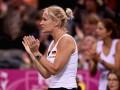 Капитан сборной Германии: Свитолина несомненно теннисистка ТОП-уровня