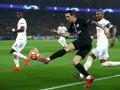 ПСЖ - Манчестер Юнайтед 1:3 видео голов и обзор матча Лиги чемпионов