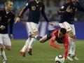 Иньеста: Мы можем соревноваться с Португалией