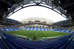 Сборная Казахстана примет сборную Украины в Нур-Султане