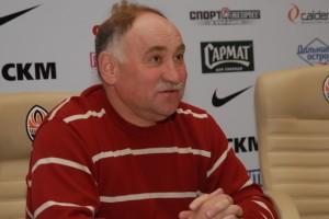 Грачев уверен, что Семин может покинуть Динамо после матча с Шахтером