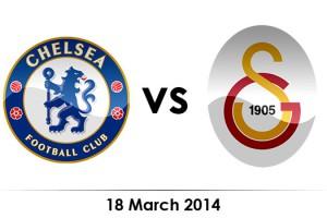 Челси - Галатасарай: Когда и где смотреть ответный матч 1/8 финала Лиги чемпионов