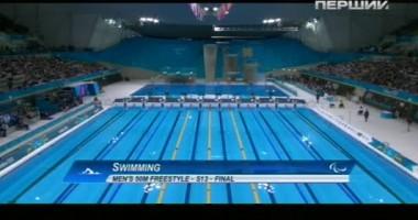 Герои Паралимпиады: Алексей Федина завоевывает бронзу в плавании