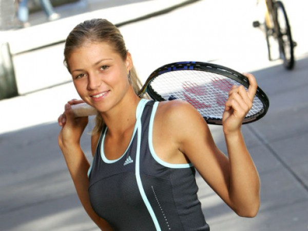 Мария Кириленко зачехлила ракетку на Australian Open