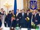Фото Михаила Маркива, пресс-служба Президента Украины