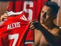 Моуринью заявил, что Санчес выбрал Манчестер Юнайтед не из-за денег