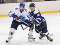 Матч за 3-е место чемпионата Украины по хоккею вызвал большой скандал