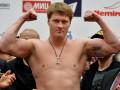 Поветкин сразится за титул WBO International