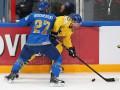 ЧМ по хоккею: Швеция не оставляет шансов Казахстану