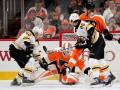 НХЛ: Филадельфия проиграла десятый матч кряду, Монреаль разгромил Детройт