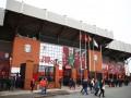 Ливерпуль продолжит расширение стадиона Энфилд