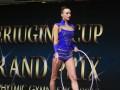 Кубок Дерюгиной: Победа россиянки и исчезновение Ризатдиновой
