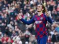 Ривалдо - о Гризманне: Он не в лучшей форме или это был плохой трансфер для Барселоны
