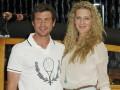 Сергей Бубка расстался со своей знаменитой девушкой