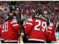 Чемпионат мира по хоккею: Сборная Канады стала первым финалистом турнира