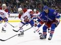 НХЛ: Рейнджерс обыграли Монреаль