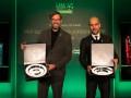 Клопп и Гвардиола попали в зал славы Ассоциации тренеров Англии