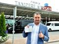 Президент ФФУ о безвизе: Барьеров больше не существует