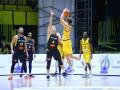 Киев-Баскет дожал Сопот на старте группового раунда Кубка Европы
