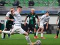 Ференцварош - Динамо 2:2 видео голов и обзор матча Лиги чемпионов
