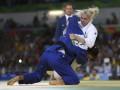 Дзюдоистка Черняк стала бронзовым призером Гран-при в Будапеште