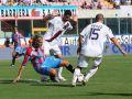 Катания - Болонья - 1:1