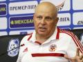Кварцяный не пришел на пресс-конференцию после поражения от Динамо