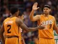 НБА: Финикс победил Бостон, Атланта уступила Индиане