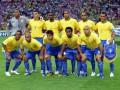 Роналдо и компания. Звезды сборной Бразилии едут на товарищеский матч в Чечню