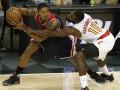 НБА: Вашингтон обыграл Атланту, Чикаго уступило Бостону