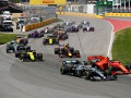 Формула-1 в сезоне-2019: календарь и результаты гонок