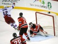 NHL: NY Rangers, Ottawa Senators и Washington Capitals громят своих соперников