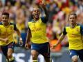 Арсенал завоевал Кубок Англии