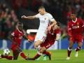 Рома - Ливерпуль: кто станет вторым финалистом Лиги чемпионов