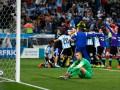 Вратарь сборной Голландии не отбил ни одного пенальти за карьеру