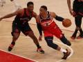 Торонто лишился шансов на плей-офф NBA, проиграв Вашингтону