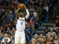 Сокрушительный данк Джорджа – момент дня в НБА