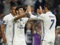 Реал Мадрид - Легия 5:1 Видео голов и обзор матча Лиги чемпионов
