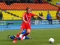 Незаслуженная победа. Россия выиграла у Азербайджана