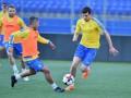 Украина – Марокко: прогноз и ставки букмекеров на товарищеский матч