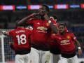 Погба поблагодарил Моуринью за работу в Манчестер Юнайтед
